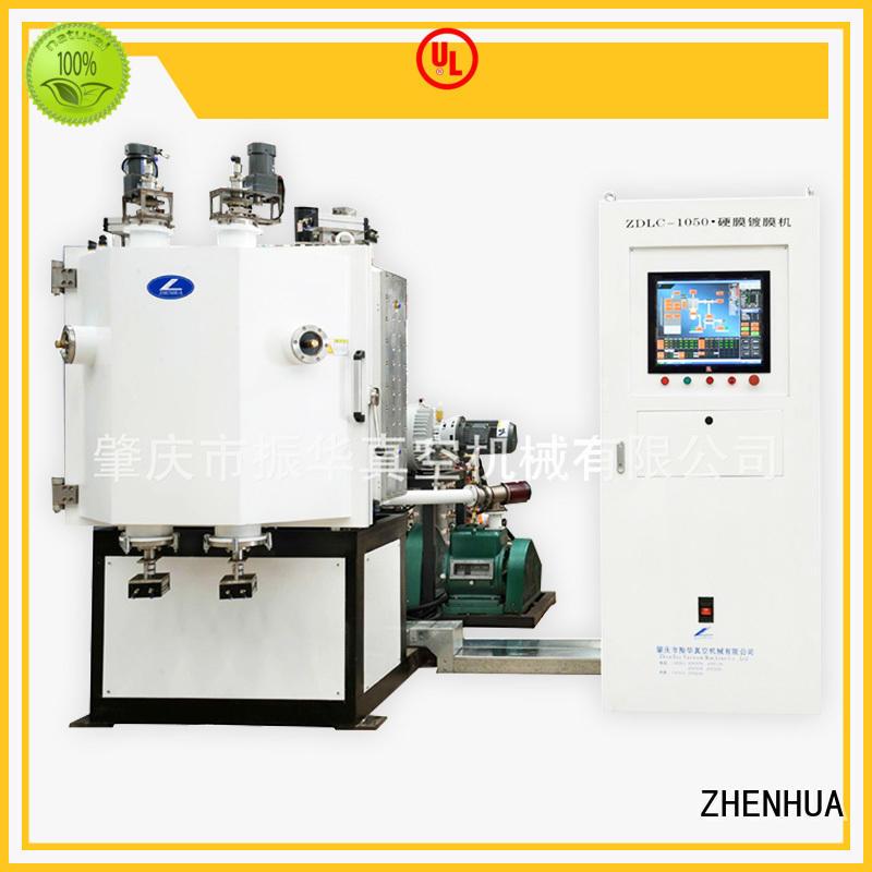 hard film coating system film for mold ZHENHUA