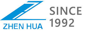 Logo | ZHENHUA Coating Machine