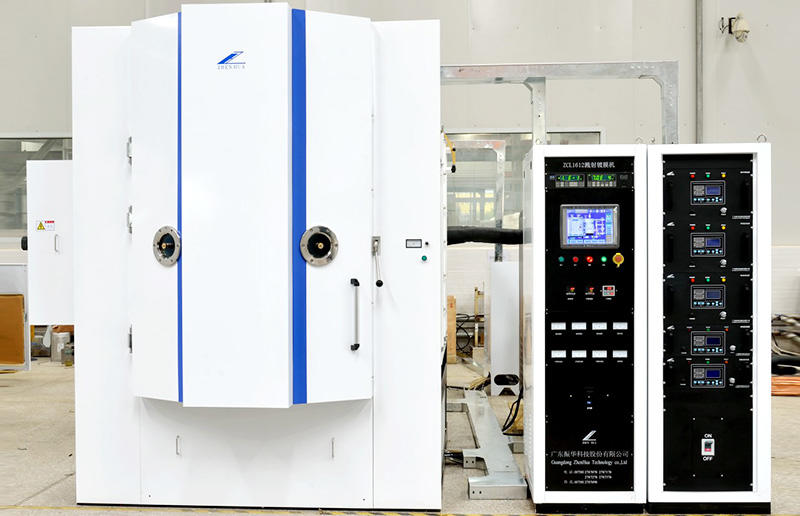Magnetron Sputtering Coating Equipment