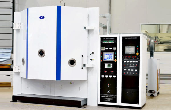 Optical Coating Equipment
