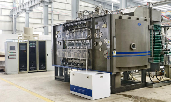 Roll  to Roll Coating Equipment