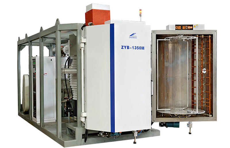 Auto-Lamp protective film coating equipment