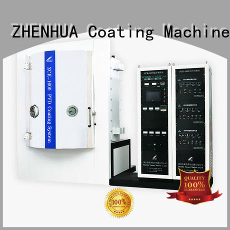 plating magnetron sputtering coating system directly sale for factory
