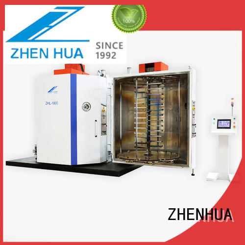 ZHENHUA Brand film autolamp Auto-Lamp Protective Film Coating Equipment equipment supplier