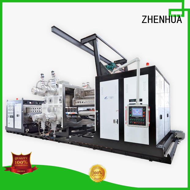 ZHENHUA stainless steel roller coating machine machine for Si3N4