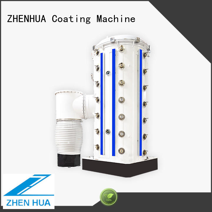 hard Custom optical Magnetron Sputtering Coating machine film ZHENHUA