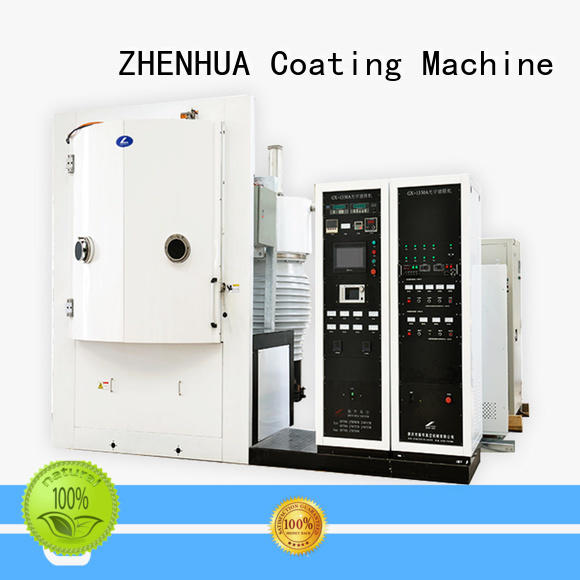 touch screen optical coating equipment supplier for reflection film
