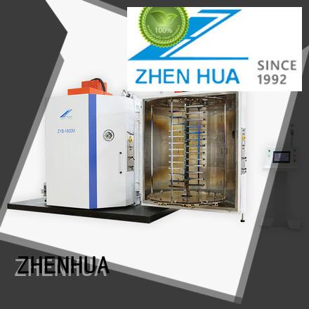 ZHENHUA Brand protective autolamp Auto-Lamp Protective Film Coating Equipment