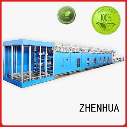 stainless steel Continuous coating production line manufacturer for metal