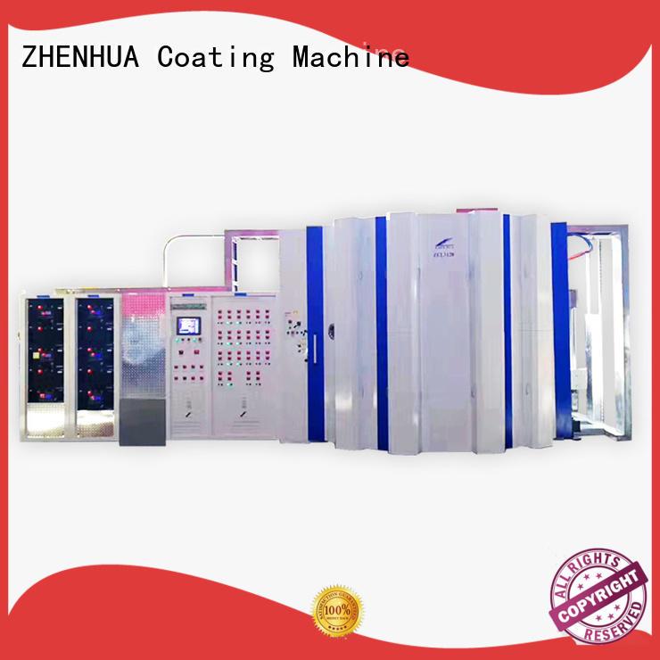 ZHENHUA Brand hard super magnetron Experimental Magnetron Copating Machine plating