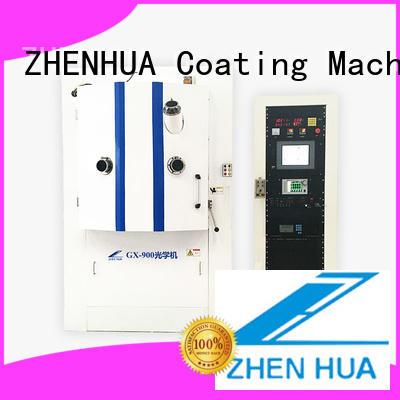Hot Optical Coating Machine high reflective film ZHENHUA Brand