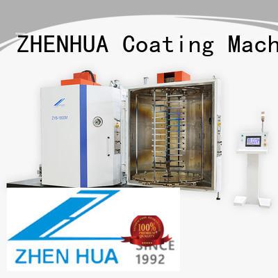 Hot high end Decorative Film Coating Equipment equipment film ZHENHUA Brand