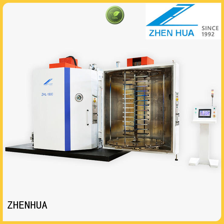 equipment Auto-Lamp Protective Film Coating Equipment protective ZHENHUA company