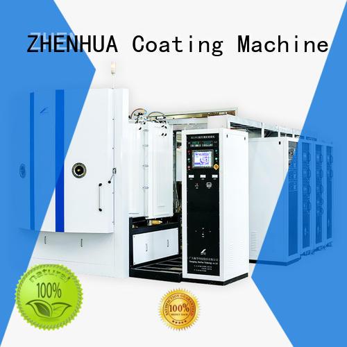 ZHENHUA Brand magnetron Experimental Magnetron Copating Machine hard supplier