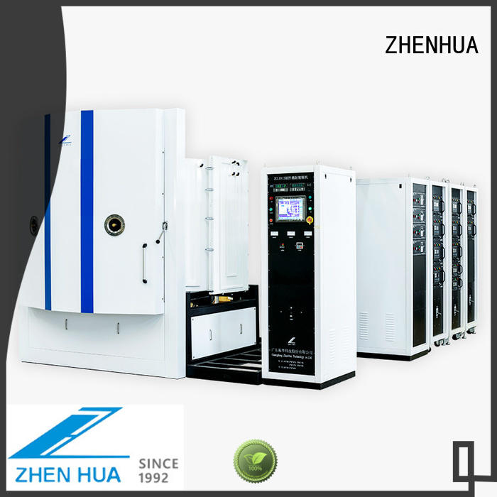Experimental Magnetron Copating Machine film experimental ZHENHUA Brand