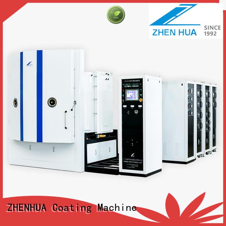 magnetron Magnetron Sputtering Coating machine optical ZHENHUA company