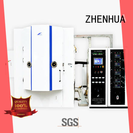 touch screen Magnetic control optical film plating machine series for plastic