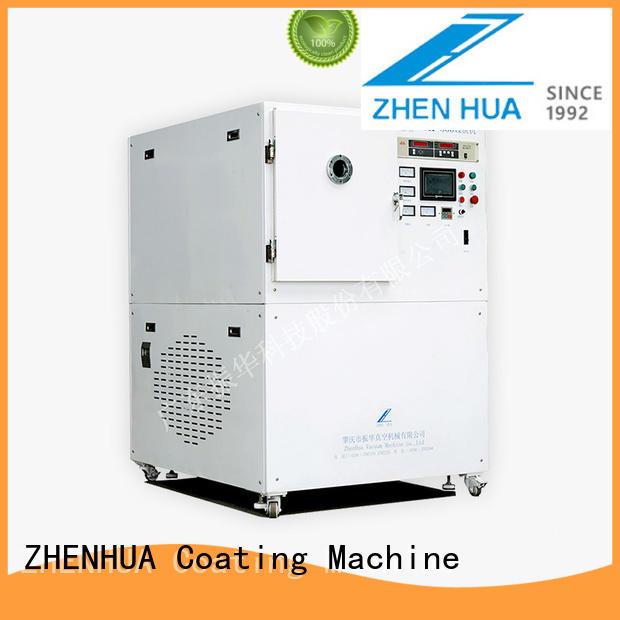 ZHENHUA Brand autolamp high end film Decorative Film Coating Equipment