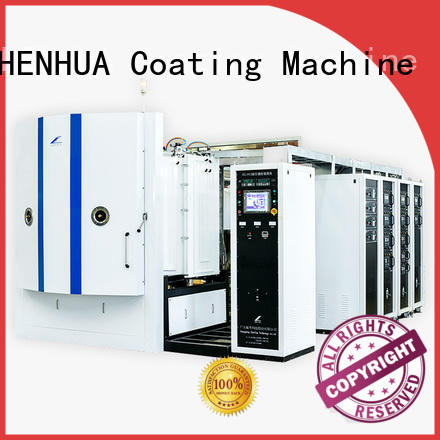 plating hard Magnetron Sputtering Coating machine super ZHENHUA