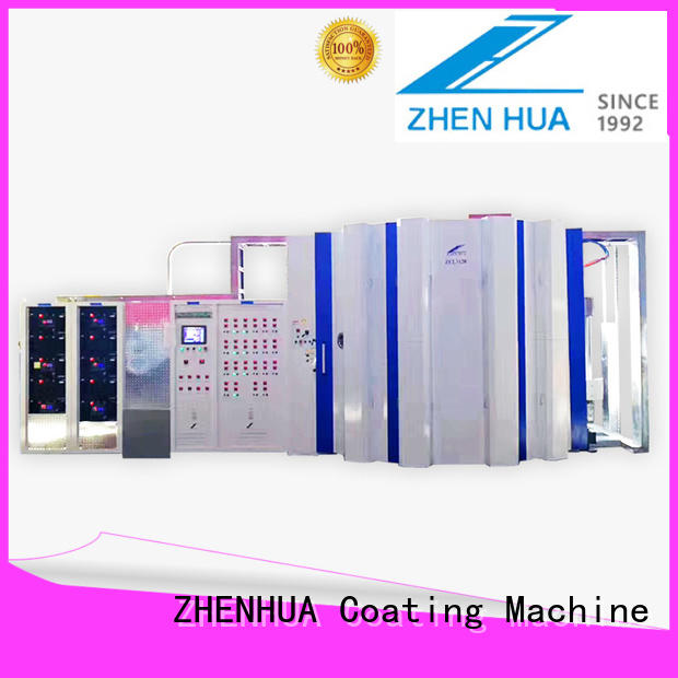Experimental Magnetron Copating Machine hard magnetron Magnetron Sputtering Coating machine film company