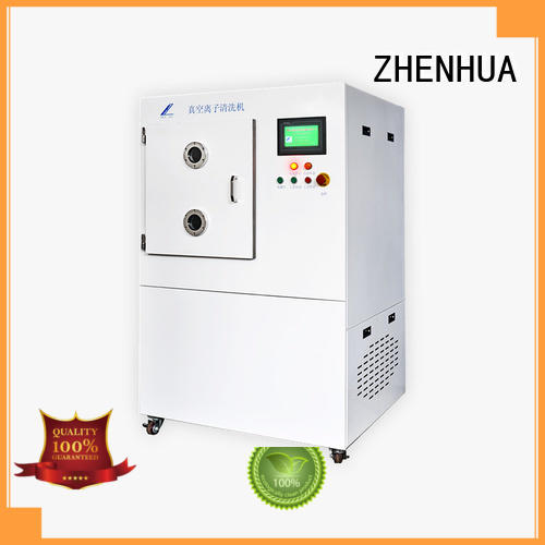 Wholesale mi-electronics semiconductor vacuumion cleaning equipment ZHENHUA Brand