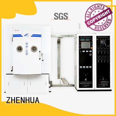 optical Multiple arc sputtering equipment manufacturer for factory