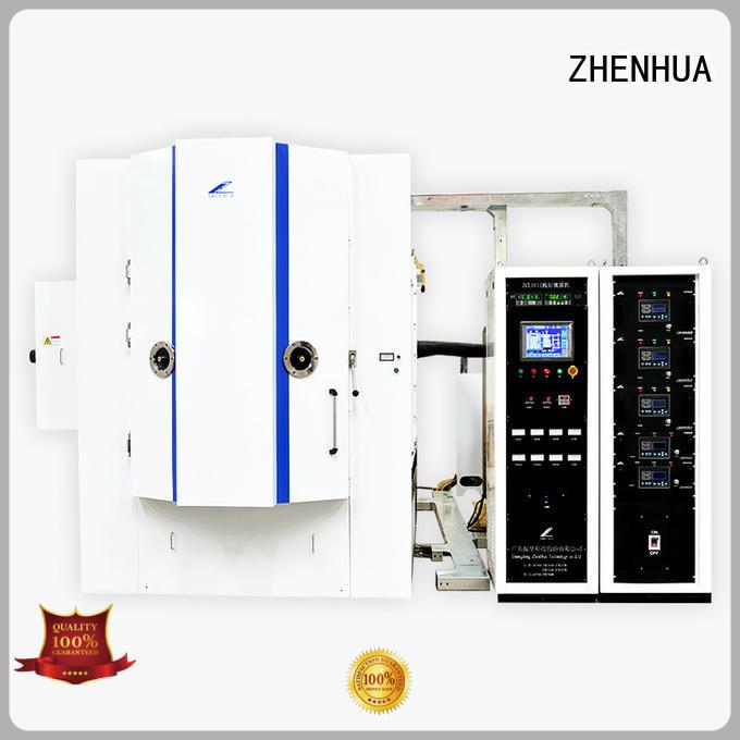 Experimental Magnetron Copating Machine hard Bulk Buy film ZHENHUA