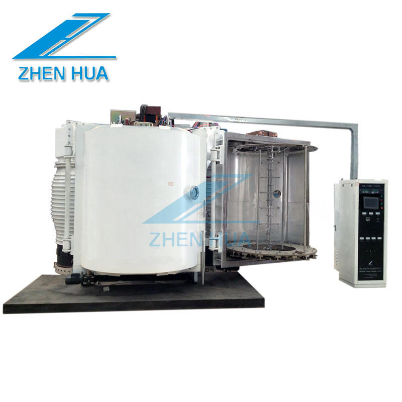 ZHL1800 Evaporation Aluminum Coating Machine/Vacuum Metallizing Machine