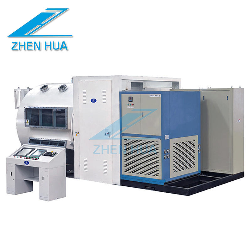 Horizontal roll to roll coating machine/Flexible film coating equipment/PECVD roll to roll coating machine ZHW2000