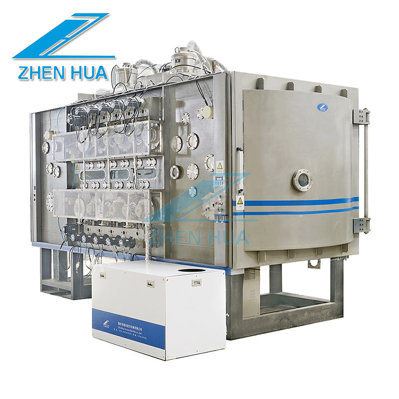 Roll to roll coating machine/Electromagnetic shielding film coating machine ZHW1250