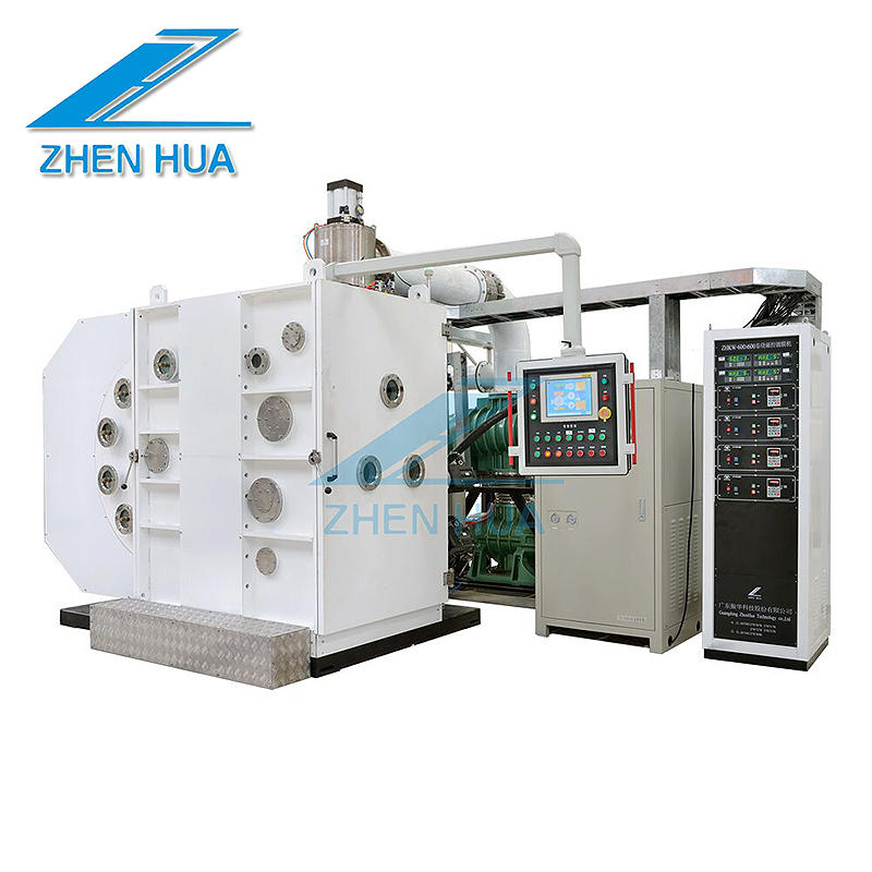 Roll to roll coating equipment/small pvd coating machine/lab roll to roll coating machine ZHW600