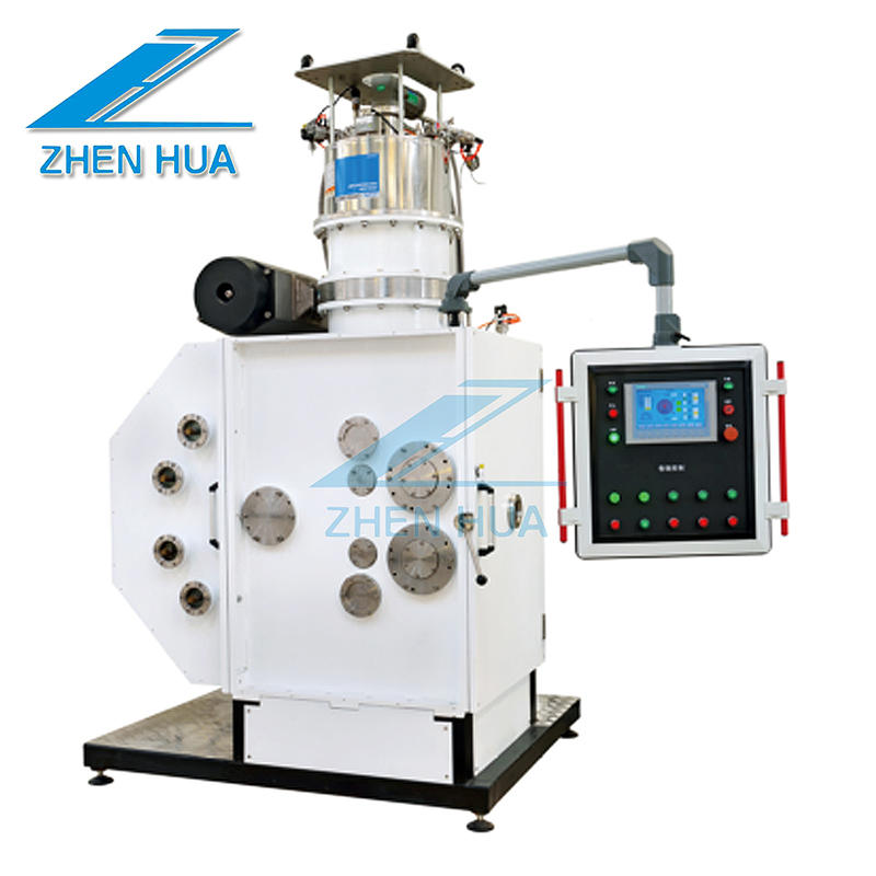 Roll to roll coating equipment/lab roll to roll coating machine/small pvd coating machine RCXA300