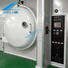 ZHW1800 Gradient color horizontal PVD coating machine/Magic color/seven colors /horizontal evaporation coationg machine