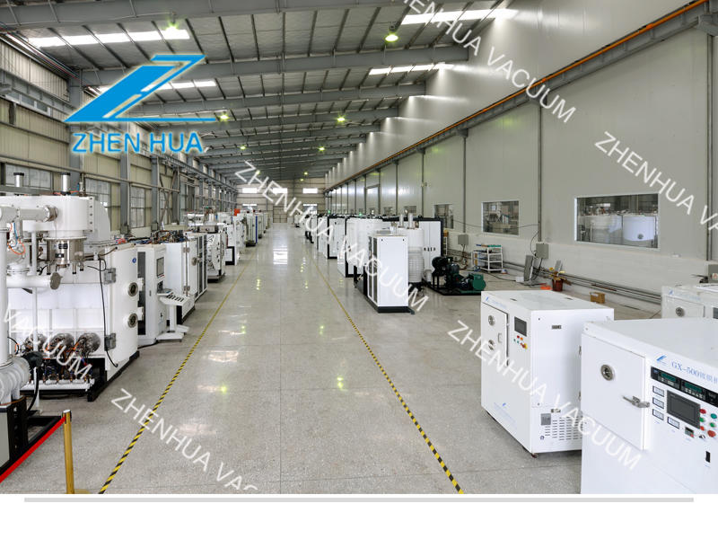 One of the benefits of vacuum coating machine