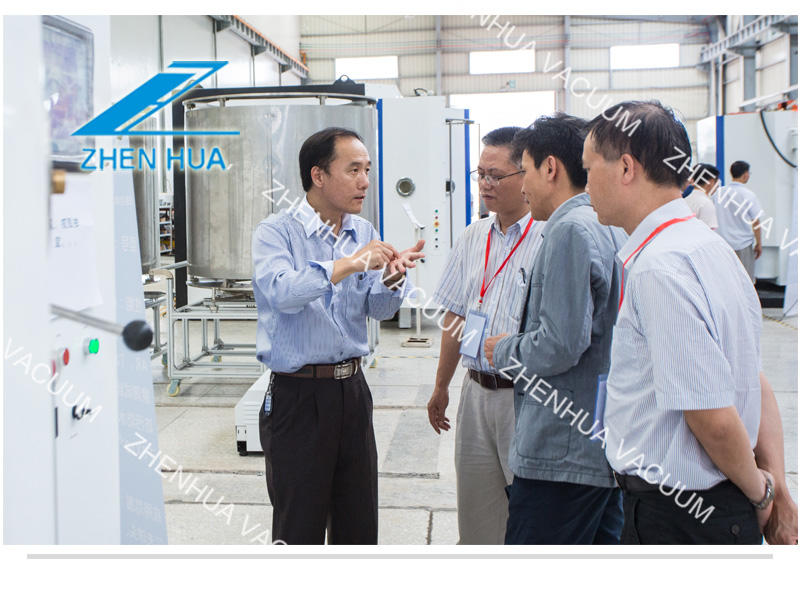 The world attaches great importance to the coating technology of vacuum coating machines