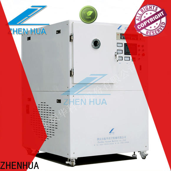 anti-pollution plasma cleaning equipment customized for metal