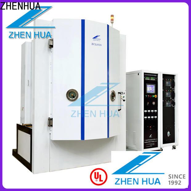 PLC Anti-Fingerprints coating equipment manufacturer for glass