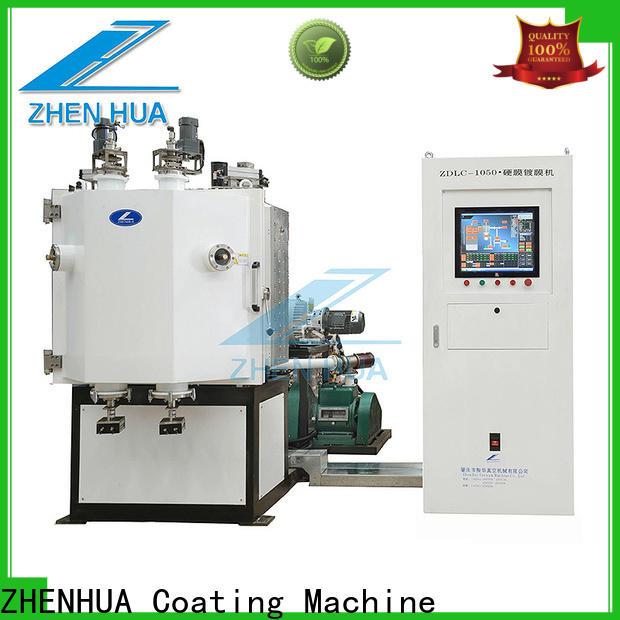 durable hardness film coating equipment personalized for titanium