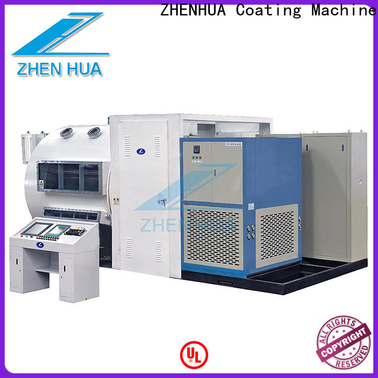 anti-pollution roller coating machine at discount for ceramics