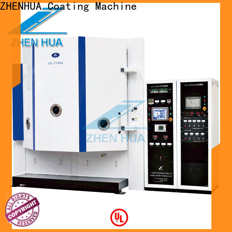 anti-pollution optical lens coating machine factory for reflection film