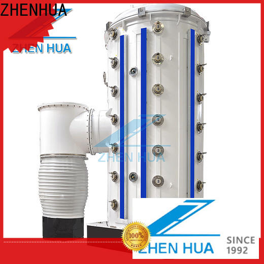 ZHENHUA magnetron sputtering design for factory