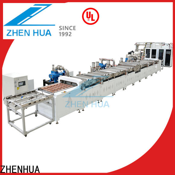 anti-pollution in line sputter inquire now for plastic