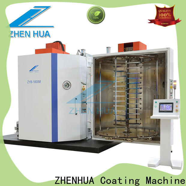 sturdy protective film coating machine customized for manufacturing