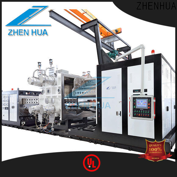 anti-pollution roller coating machine customised for Si3N4