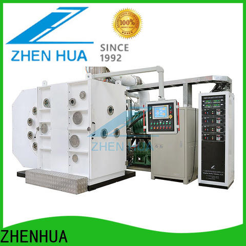 ZHENHUA roller coating machine at discount for ceramics