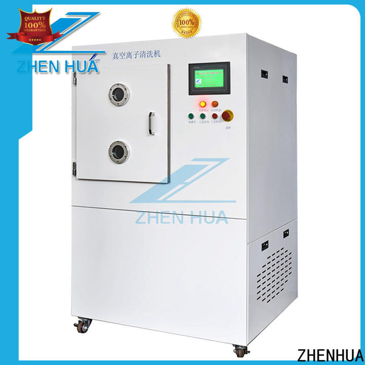 ZHENHUA vacuumion cleaning equipment directly sale for ceramics