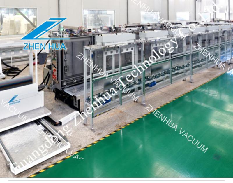 inline coating machine