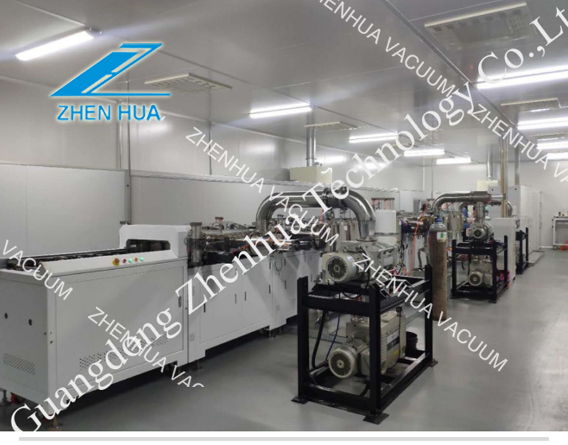 Continuous Coating Line
