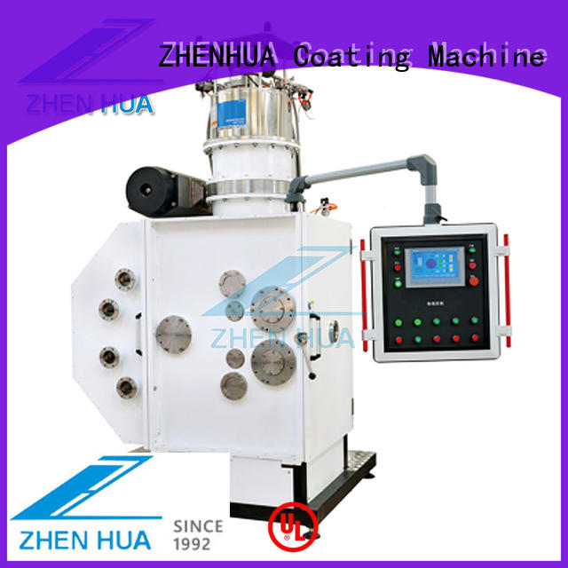 ZHENHUA Roll to Roll Coating Equipment inquire now for SiO2