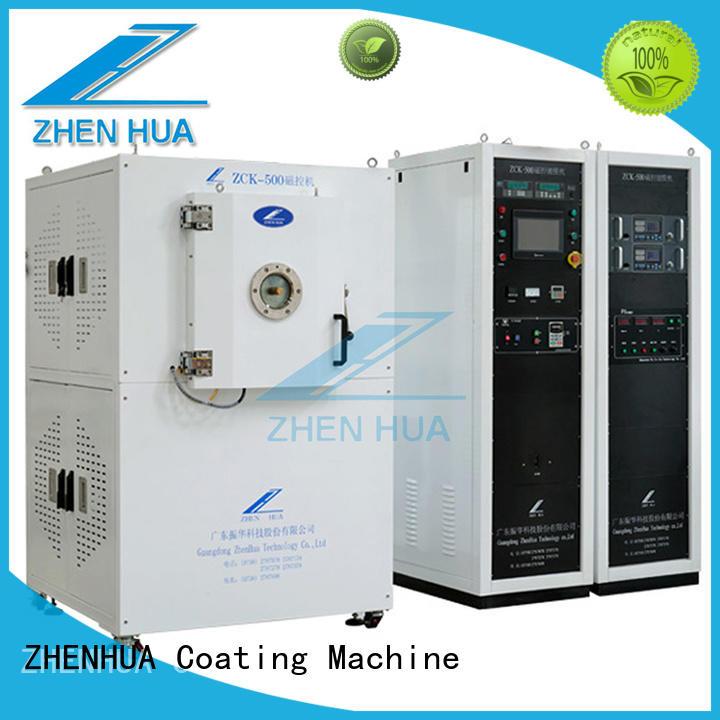 anti-pollution plasma cleaning equipment supplier for ceramics